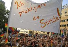 Tolerantes Deutschland