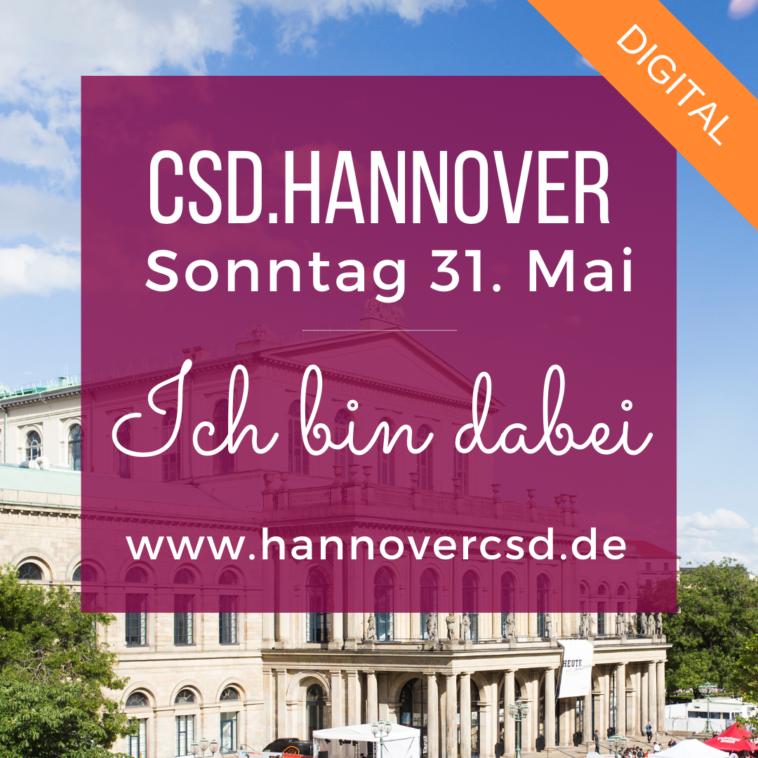 Hannover CSD