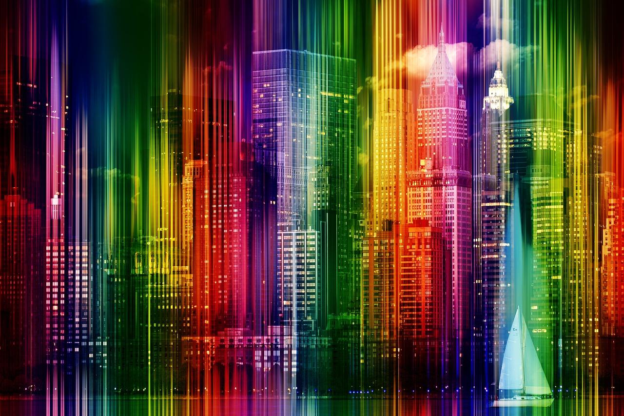 Worldpride New York City