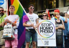 Die Hirschfeld-Stiftung arbeitet gegen Homophobie