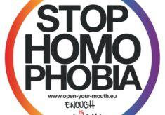 Homophobie und Diskriminierung: VIele wollen es nicht wahrhaben...