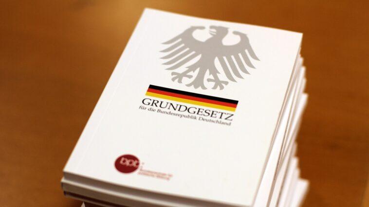 LSVD Bundesrat Grundgesetz