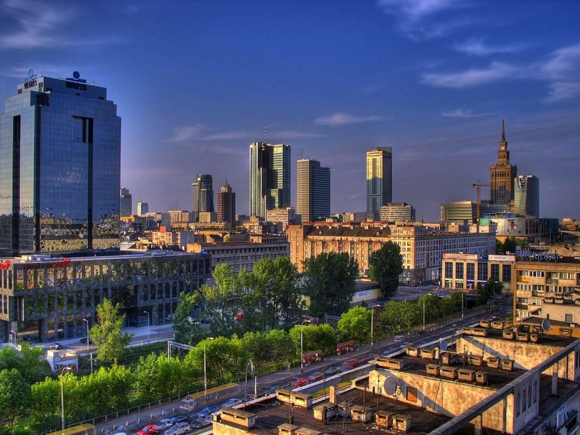 Warschau Ehe für Alle